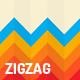 10 Zigzag Backgrounds - GraphicRiver Item for Sale