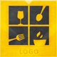 Restauran Logo - GraphicRiver Item for Sale