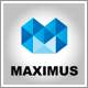 Maximus -  Multipurpose Business Template - ThemeForest Item for Sale