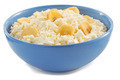 cottage cheese in bowl - PhotoDune Item for Sale