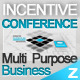 ICC Multi Purpose Business Video Pack - VideoHive Item for Sale