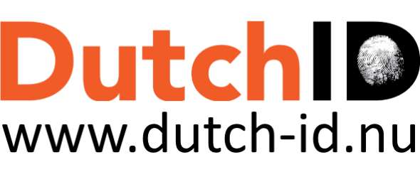 Dutch id logo url