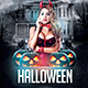 Halloween Fright - GraphicRiver Item for Sale