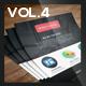 Creative Multipurpose Business Flyer vol.2 - GraphicRiver Item for Sale