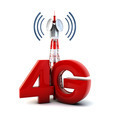 4g tower - PhotoDune Item for Sale