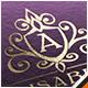 Alisabeth Letter Crest Logo - GraphicRiver Item for Sale