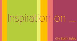 Inspiration on