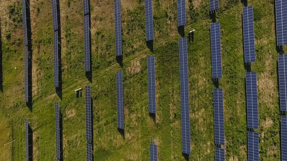 Download Solar Panels Energy Farm nulled download