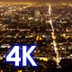 View from Griffith Observatory, Los Angeles  - VideoHive Item for Sale