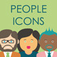 People Icons Pack - GraphicRiver Item for Sale