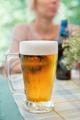 Glass of beer - detail - PhotoDune Item for Sale