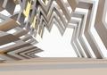 Interior Empty Structure - PhotoDune Item for Sale