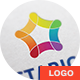 Starica Logo Template - GraphicRiver Item for Sale