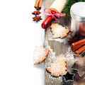 Baking Christmas cookies - PhotoDune Item for Sale