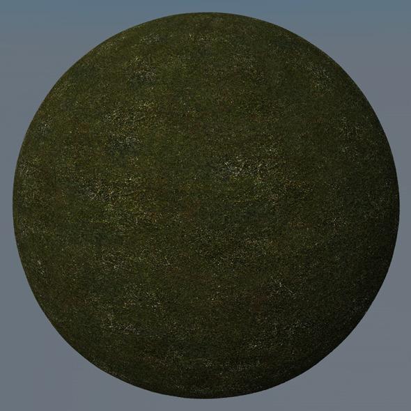 3DOcean Grass Landscape Shader 015 8779369