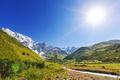 Caucasus mountains - PhotoDune Item for Sale