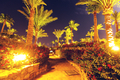 Night scene - PhotoDune Item for Sale