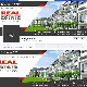 Real Estate Facebook Cover v-2 - GraphicRiver Item for Sale