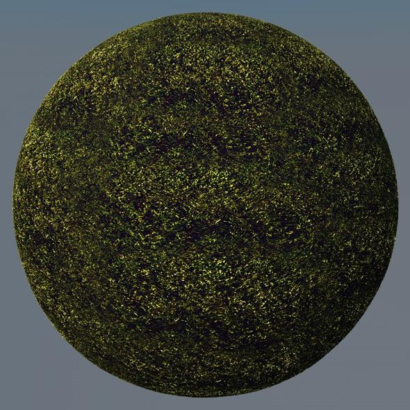 3DOcean Grass Landscape Shader 024 8782100