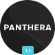 Panthera - Responsive Email + Themebuilder Access - ThemeForest Item for Sale