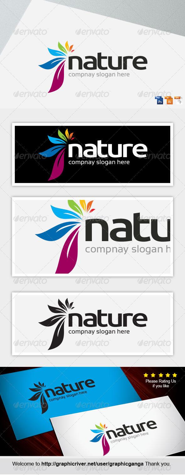 GraphicRiver Nature 8782242