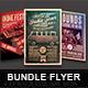 Indie Bundle Flyer Vol 0.2