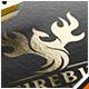 Fire Bird Logo - GraphicRiver Item for Sale