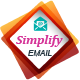 Simplify - Professional Responsive Email Template - ThemeForest Item for Sale