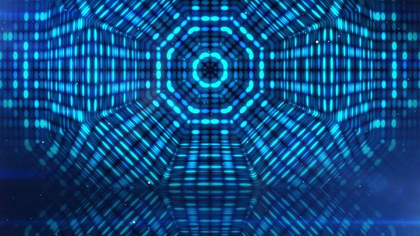 Kaleido LED Stage