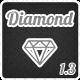 Diamant- Slider - Ken Burns Bild Slideshow - WorldWideScripts.net Artikel zum Verkauf