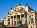 The Konzerthaus at Gendarmenmarkt
