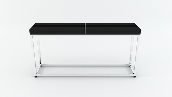 Eichholtz Table Console Magnum - 3DOcean Item for Sale