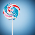 Colorful spiral lollipop - PhotoDune Item for Sale