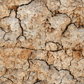 Seamless natural texture - cracked clay ground - PhotoDune Item for Sale