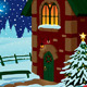Christmas House - GraphicRiver Item for Sale