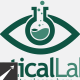 Optical Labs Logo Template - GraphicRiver Item for Sale