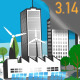 Environmentally Eco-friendly & Sustainable Energy - VideoHive Item for Sale