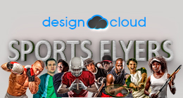 Sports Flyers by Design Cloud