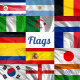 Flag Waving Backgrounds - VideoHive Item for Sale