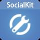 SocialKit - Social Networking Platform - CodeCanyon Item for Sale
