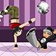 Kids dancing Hip Hop - GraphicRiver Item for Sale