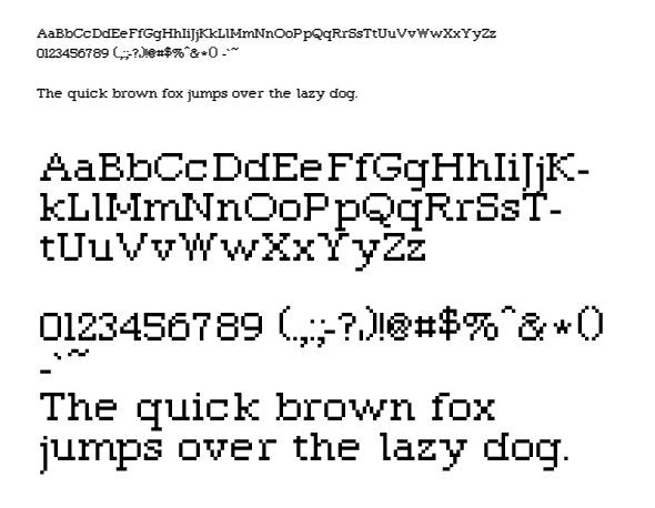 Agnes PX - Serif Fonts