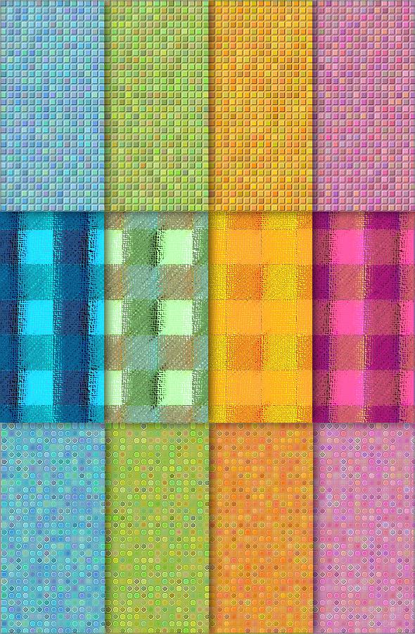 Mad Mosaics 1