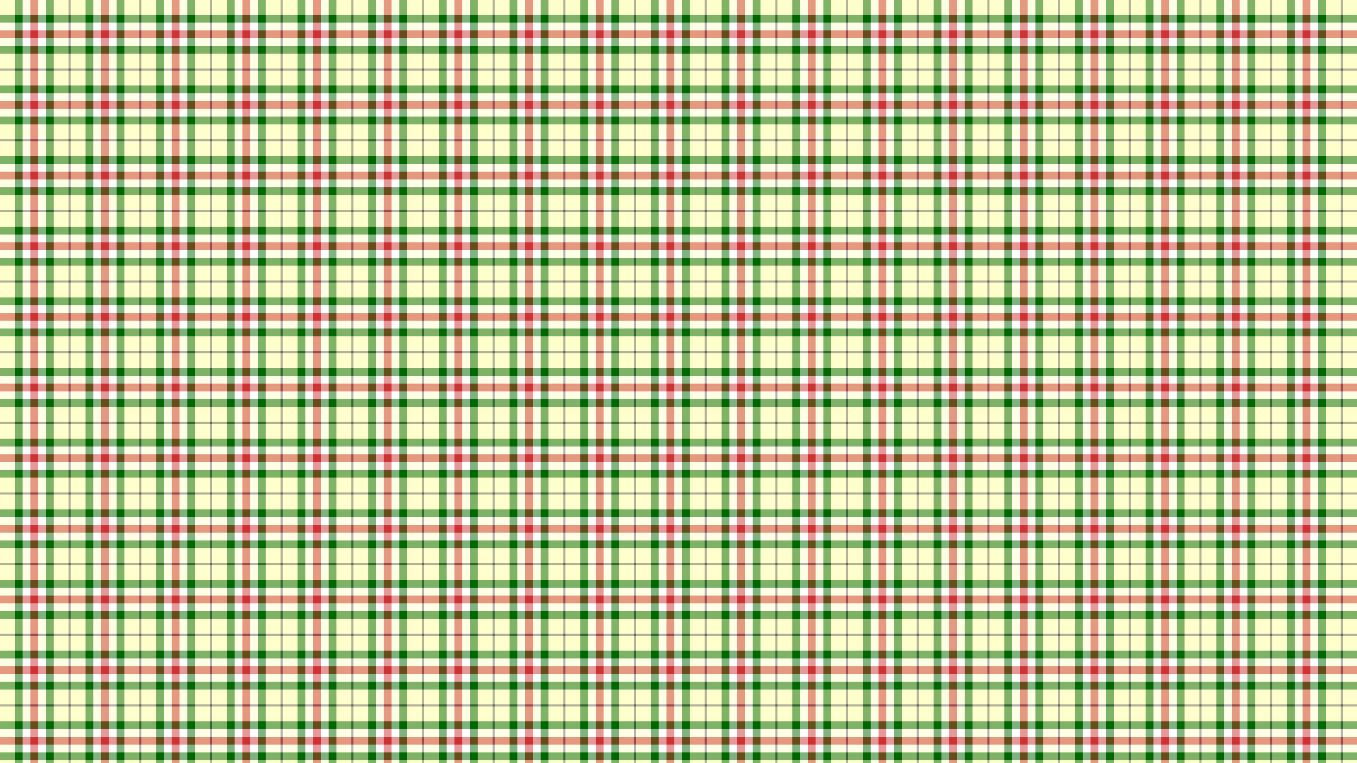 Christmas Plaid Patterns For Photoshop by CyberCat ...