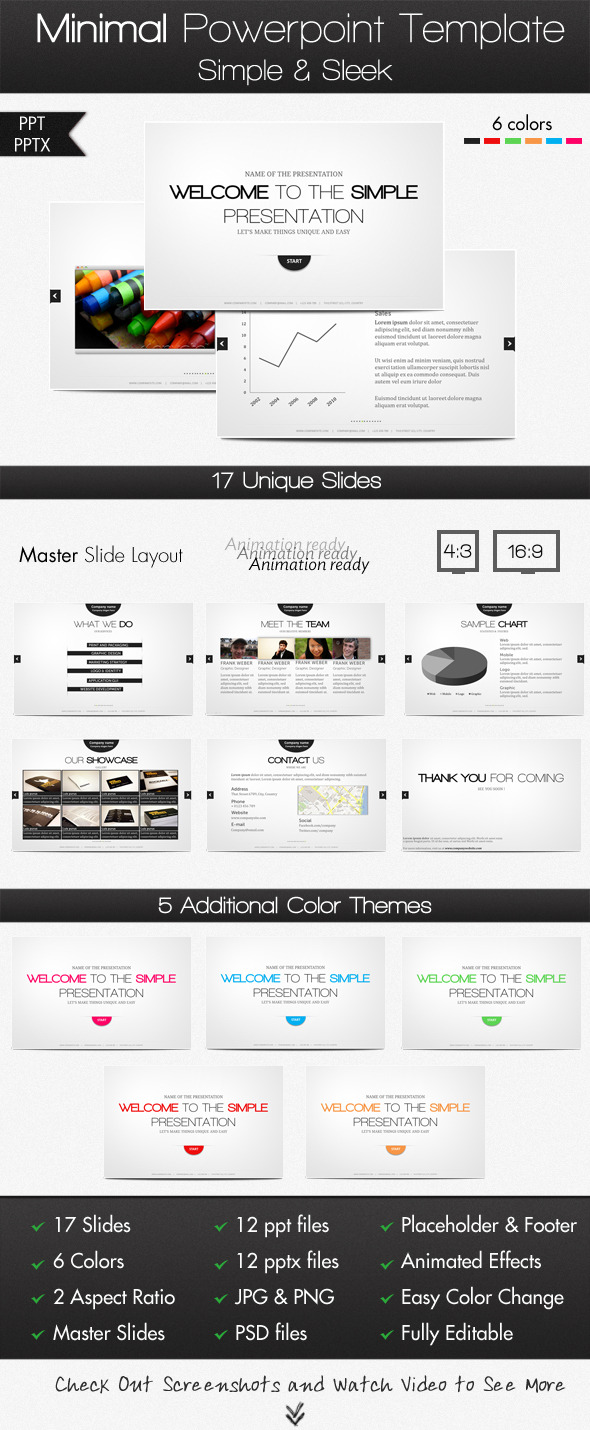 powerpoint templates torrents - minimal swiss powerpoint template torrent