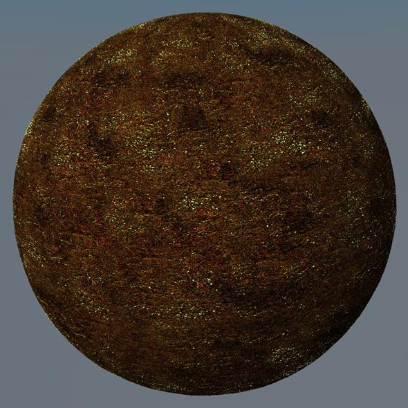3DOcean Grass Landscape Shader 032 8791039