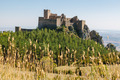 Medieval Castle of Loarre in Huesca - PhotoDune Item for Sale
