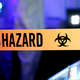 Hazardous Bioligical Laboratory - VideoHive Item for Sale