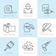 Repair Home Icons - GraphicRiver Item for Sale