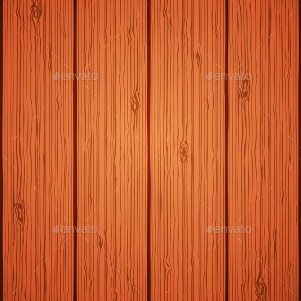 GraphicRiver Vector Wood Texture Background 8792292